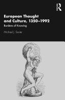 European Thought and Culture  1350 1992