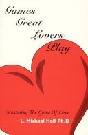 Games Great Lovers Play