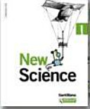NEW SCIENCE INGLES 5 PRIMARIA