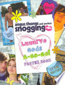 Angus, Thongs and Full Frontal Snogging - Luuurve Gods A-go-go!