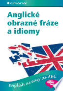 Anglick Obrazn Fr Ze A Idiomy English As Easy As Abc Book