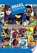 Brasil Comics