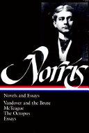 Novels and Essays