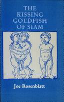 Pdf The Kissing Goldfish of Siam