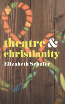 theatre   christianity