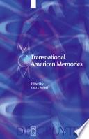 Transnational American Memories Book