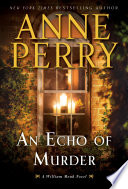 An Echo of Murder Book