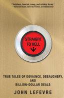 Straight to Hell Pdf/ePub eBook