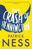 The Crash of Hennington Pdf/ePub eBook