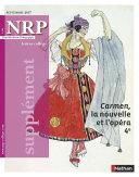 Supplément NRP Collège - Carmen - Septembre 2017 (format pdf) Pdf/ePub eBook