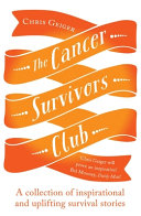 The Cancer Survivors Club Pdf/ePub eBook