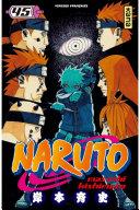 Naruto - Tome 45 ebook