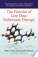 The Promise of Low Dose Naltrexone Therapy Book