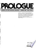 Prologue Book PDF