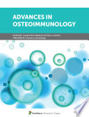 Advances in Osteoimmunology