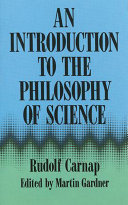 An Introduction to the Philosophy of Science ebook