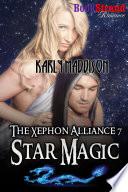 Star Magic The Xephon Alliance 7  Book PDF