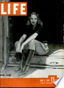 May 5, 1947