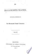 The Massachusetts Teacher