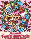 Kawaii Sweets and Treats
