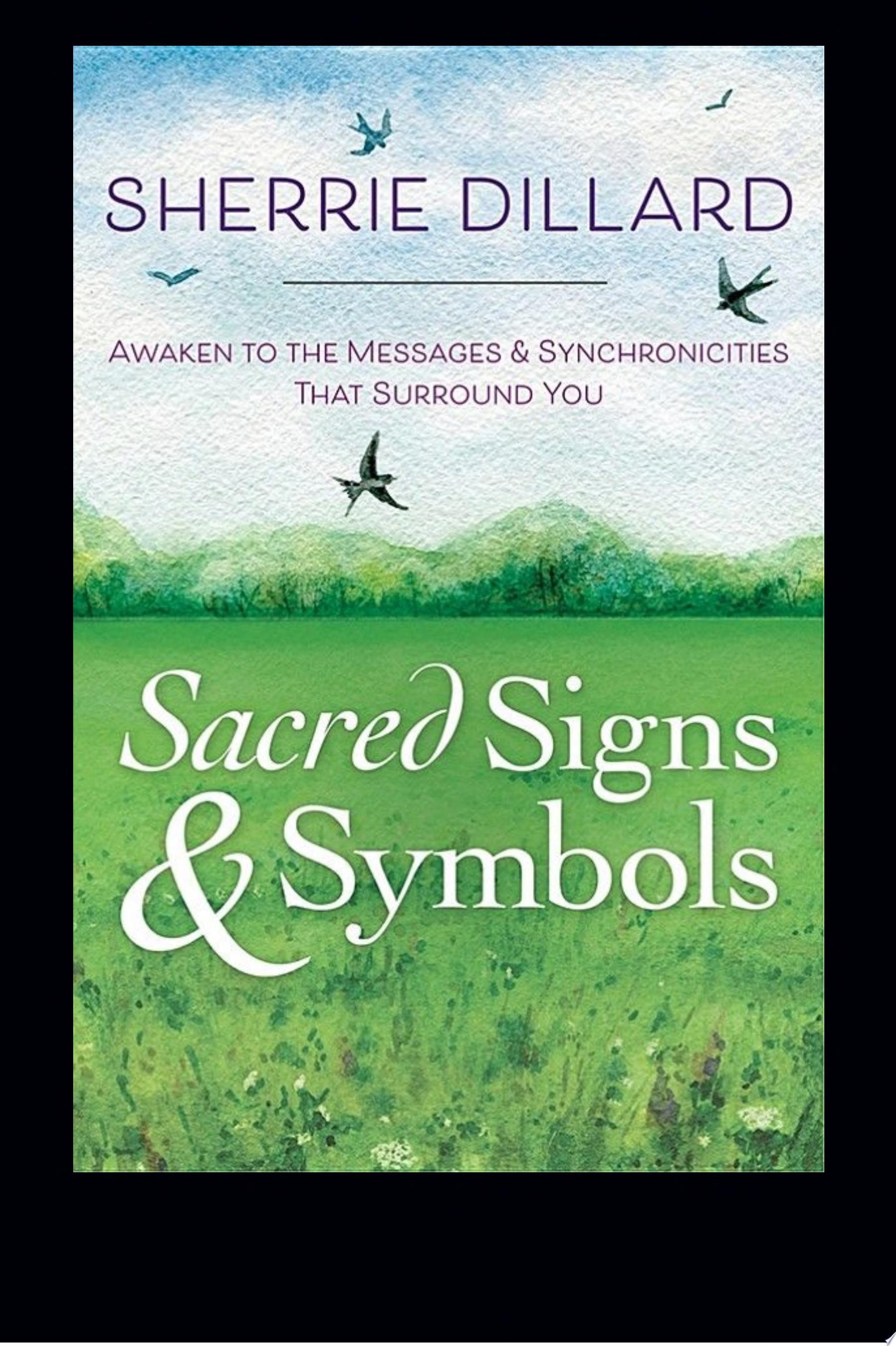 Sacred Signs   Symbols