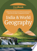 Magbook Indian World Geography 2020