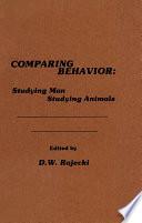 Comparing Behavior