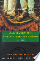 All Quiet On The Orient Express PDF