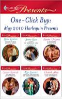 One-Click Buy: May 2010 Harlequin Presents Pdf/ePub eBook