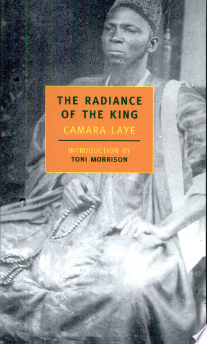 Download The Radiance of the King Free Books - Dlebooks.net