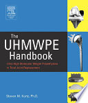 The Uhmwpe Handbook Book PDF