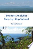 Business Analytics: Step-by-Step Tutorial