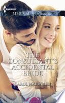 The Consultant S Accidental Bride