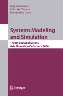 Systems Modeling and Simulation