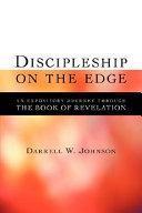 Discipleship on the Edge [Pdf/ePub] eBook