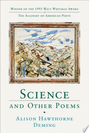 Download Science and Other Poems Free Books - Read Books