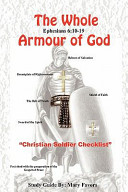 The Whole Armour of God