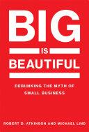 Big Is Beautiful Pdf/ePub eBook