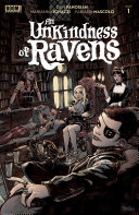 An Unkindness of Ravens  1