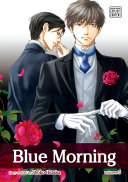Blue Morning, Vol. 5 (Yaoi Manga)