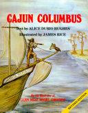 Cajun Columbus Book