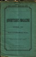 The Advertiser S Magazine