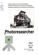 Photoresearcher