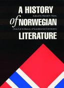 A History of Norwegian Literature