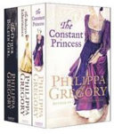 X Philippa Gregory Set: The Boleyn Inheritance/The Constant Princess/TheOther Boleyn Girl