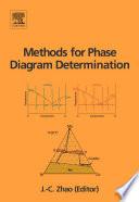 Methods for Phase Diagram Determination Book