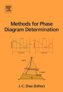 Methods for Phase Diagram Determination Pdf/ePub eBook