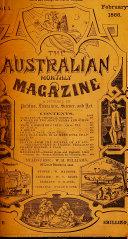 The Australian Monthly Magazine