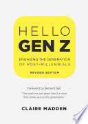 Hello Gen Z Book PDF