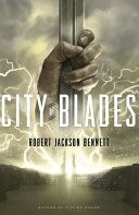 Pdf City of Blades Telecharger